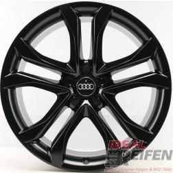 4 Original Audi A8 S8 4H D4 A7 S7 4H0601025J 4H0601025BL 9x20 ET37 Alufelgen SSM