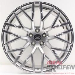 Original Audi R8 PLUS 4S 20 Zoll Sline Alufelge 4S0601025S 11x20 ET47 EF7744