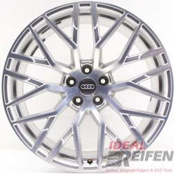 Original Audi R8 PLUS 4S 20 Zoll Alufelgen 4S0601025 8,5x20 ET42 11x20 ET47 SP
