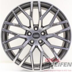 Original Audi R8 PLUS 4S 20 Zoll Alufelgen 4S0601025 8,5x20 ET42 11x20 ET47 TP