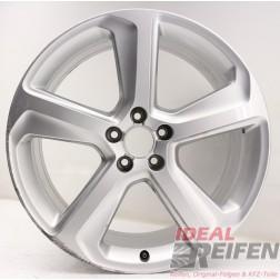Original Audi Q5 SQ5 8R Alufelge 8R0601025BP 8R0601025CA 8,5x20 ET33 EF7928