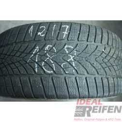 Dunlop Winter Sport 4D RO1 285/30 R21 100W 275 30 DOT2012 7,0mm Winterreifen