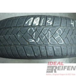 Dunlop Winter Sport LT60-6 215/60 R17C 104/102H DOT2012 4,0mm Winterreifen