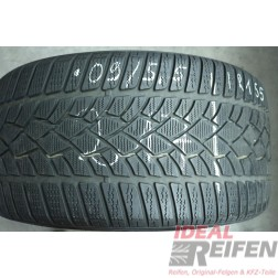 Dunlop Winter Sport 3D R01 295/30 R19 100W 295er DOT2009 5,5mm Winterreifen
