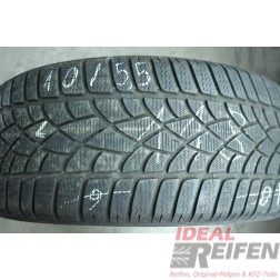 1 Dunlop Winter Sport 3D AO 265/40 R20 104V DOT2010 5,5mm Winterreifen WIN-3D/1