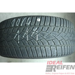 Dunlop Winter Sport 3D 245/40 R18 97V 245 40 18 DOT 2010 4,0mm Winterreifen