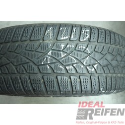 1 Dunlop Winter Sport M3 225/50 R17 94H DOT2012 5,0mm Winterreifen