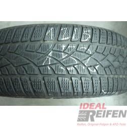 1 Dunlop Winter Sport M3 225/50 R17 94H DOT2012 5,0mm Winterreifen