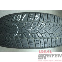 Dunlop  Winter Sport 3D 215/55 R16 97H Dot2010 3,5mm Winterreifen