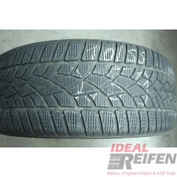 1 Dunlop Winter Sport 3D AO 265/40 R20 104V DOT2010 5,5mm Winterreifen