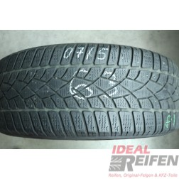 Dunlop Winter Sport 3D 235/50R18 97V DOT 2007 Winterreifen