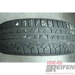 Pirelli Sottozero W210 215/55 R17 98H 215 55 17 DOT2011 5,5mm Winterreifen