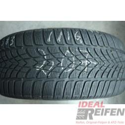 Dunlop Winter Sport 4D 245/40 R18 97V 245 40 18 DOT 2011 6,0mm Winterreifen