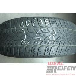 Dunlop  Winter Sport 3D 215/55 R16 97H Dot2010 3,5mm Winterreifen