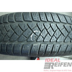 Dunlop Winter Sport LT60-6 215/60 R17C 104/102H DOT2009 7,5mm Winterreifen