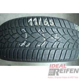Dunlop Winter Sport 3D AO 265/40 R20 104V DOT2011 6,5mm Winterreifen