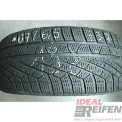 Pirelli Sottozero W240 235/40 R18 95V 235 40 18 DOT2007 6,5mm Winterreifen