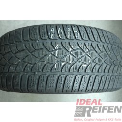 Dunlop Winter Sport 3D 245/40 R18 97V 245 40 18 DOT 2010 5,0mm Winterreifen
