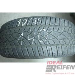 1 Dunlop Winter Sport 3D AO 265/40 R20 104V DOT2010 5,5mm Winterreifen