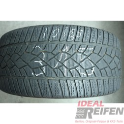 Dunlop Winter Sport 3D R01 275/30 R20 97W DOT 2010 5,5mm Winterreifen