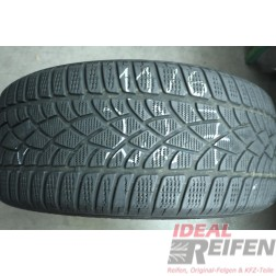 Dunlop Winter Sport 3D AO 265/40 R20 104V Audi DOT2011 6mm Winterreifen