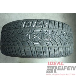 Dunlop Winter Sport 3D AO 265/40 R20 104V DOT2010 5,5mm Winterreifen