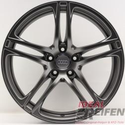 4 Original Audi R8 V8 V10 GT 420 19 Zoll Alufelgen 8,5x19 ET42 10,5x19 ET55 TM