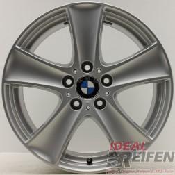 4 Original BMW X5 E70 Alufelgen Styling  209 8,5x18 ET46 6770200 5 Stern 33079