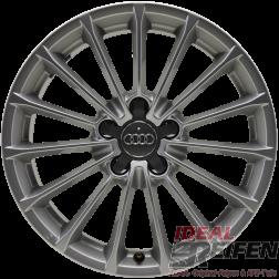 Original Audi A3 S3 8V 17 Zoll Alufelge 8V0601025BN 8V0601025E 7,5x17 ET51