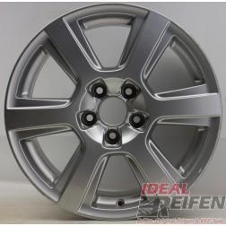 1 Original Audi Q5 8R Alufelge 8R0601025 8x17 ET39 Felge EF5367