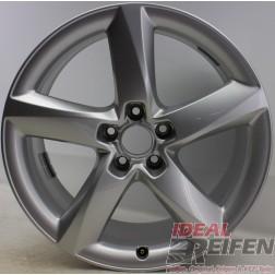 1 Original Audi A8 4H D4 19 Zoll Alufelge 4H0601025C 7,5x19 ET29 S-Line EF5404