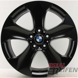 4 Original BMW X6 E71 Alufelgen Styling  232 9x19 ET46 ET18 6774893 6774894 29763