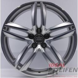 Original Audi R8 V8 V10 GT Alufelge 420601025BB 420601025BD 420601025BF 8,5x19 VA