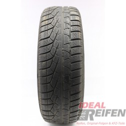 1 Pirelli Sottozero Winter W190 MO 195/65 R15 91T DOT2008 4,0mm Winterreifen WR431 WR432