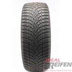 Dunlop SP Winter Sport 3D 205/50 R17 93H DOT2012 4mm WR436 Winterreifen