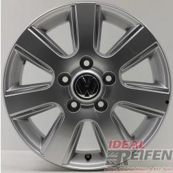 1 Original VW Amarok 2H Taruma Alufelge 2H0601025G 2H0601025 6,5x16 ET62 /2