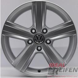 Original VW Golf 7 5G DOVER 6,5x16ET46 5G0601025BN 5G0601025A Alufelge 2