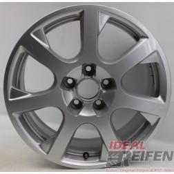 1 Original Audi Q5 8R 17 Zoll Alufelge 8R0601025E 7x17 ET37 Felge EF5423