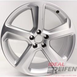 Original Audi Q5 SQ5 8R 20 Zoll Alufelge 8R0601025AF 8R0601025CA 8,5x20 ET33 /1