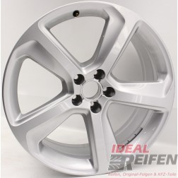 Original Audi Q5 SQ5 8R 20 Zoll Alufelge 8R0601025AF 8R0601025CA 8,5x20 ET33 /2