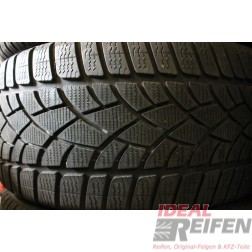 Dunlop Winter Sport 3D R01 265/35 R20 99V 2653520 DOT15 6,0-6,5mm Winterreifen