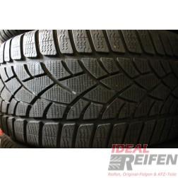 2 Dunlop Winter Sport 3D R01 265/35 R20 99V 2653520 DOT2012 6,5mm Winterreifen