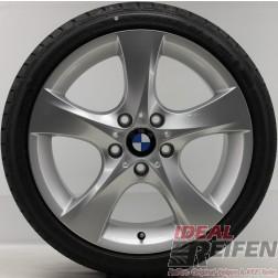 Original BMW 1er Styling 311 18 Zoll Felgen 7,5+8,5x18 inkl. Sommerreifen NEU