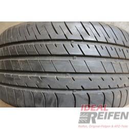 1 Michelin Pilot Preceda PP2 245/40 R18 93Y 245 40 18 DOT2012 6,5mm Sommerreifen