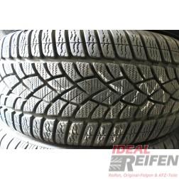 1 Dunlop Winter Sport 3D AO 225/40 R18 92V DOT2011 7,5mm Winterreifen