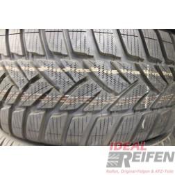Dunlop Winter Sport M3 235/40 R18 95V DOT 2007 8mm Winterreifen ungefahren