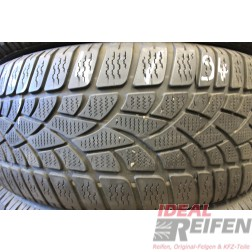 Dunlop Winter Sport 3D 205/55 R16 94H 205 55 16 DOT2010 4,0mm Winterreifen