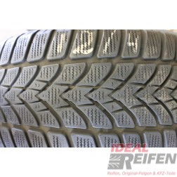 Dunlop Winter Sport 4D 205/55 R16 94H DOT2012 4,0mm Winterreifen