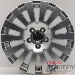 1 Original VW Phaeton 3D 17 Zoll IMAGINE Alufelge 3D0601025AA 7,5x17ET40 EF2905