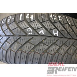 Continental Winter Contact TS830 205/55R16 91H  DOT2007 4mm Winterreifen